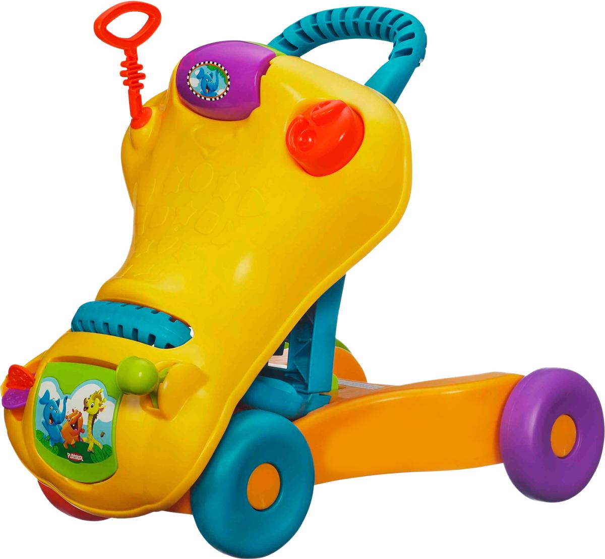 Каталка-трансформер Hasbro Playskool Ходунок 05545 SotMarket.ru 2200.000