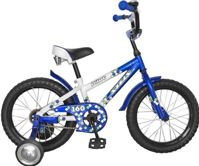 Каталка-велосипед STELS Pilot 160 SotMarket.ru 4100.000