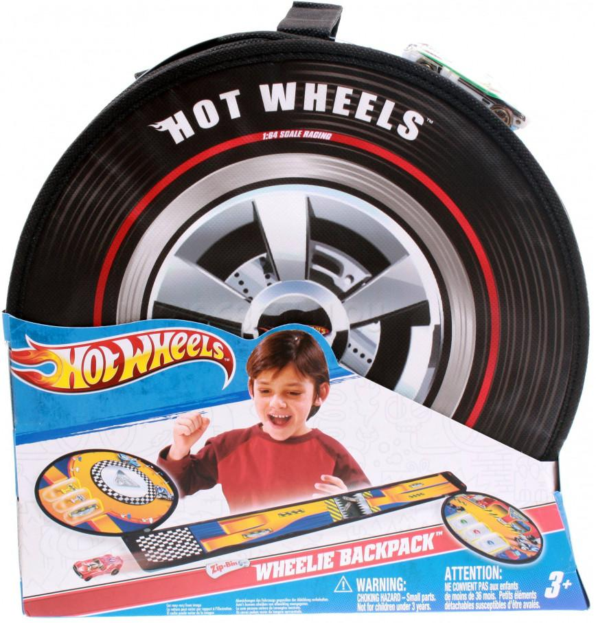 Коробка-коврик Hot Wheels Mattel A1396XX SotMarket.ru 1250.000