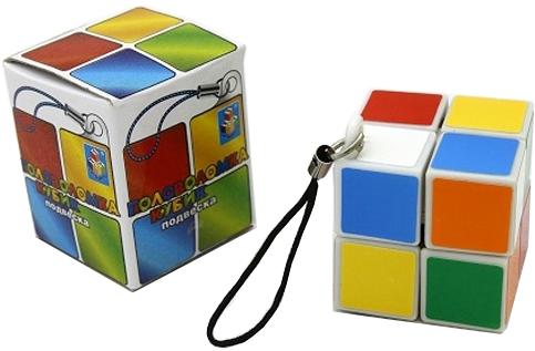 Головоломка Кубик с подвеской 1 TOY Т53700 SotMarket.ru 140.000