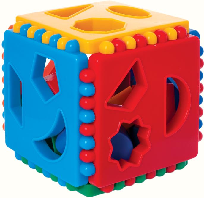 Кубик Курносики 27005