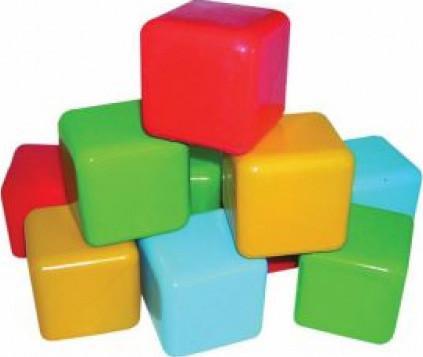 Кубики Плэйдорадо 25164