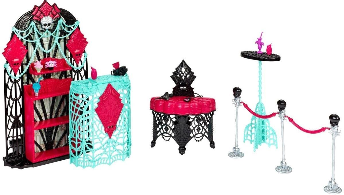 Mattel Monster High Вечеринка в честь премьеры BDD91 SotMarket.ru 1490.000