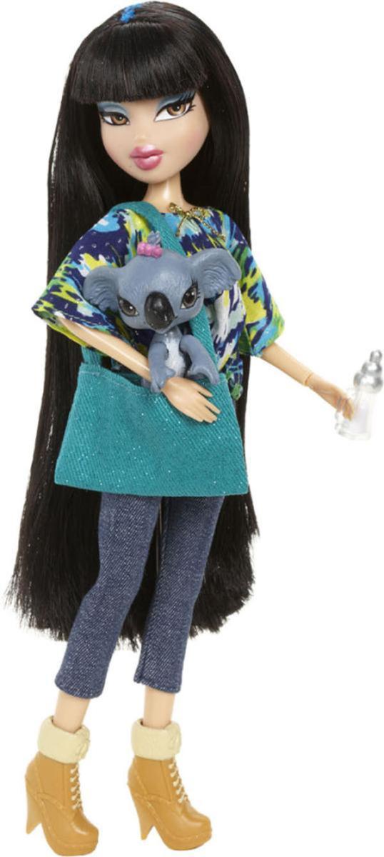 Кукла Bratz На природе Джейд 518686 SotMarket.ru 1450.000