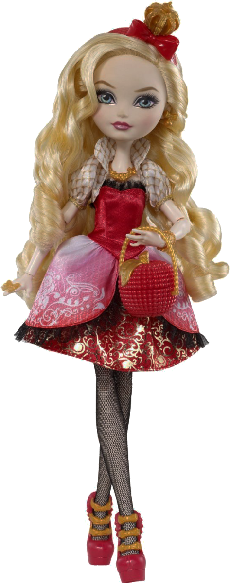 Кукла Mattel Apple White Ever After High BFX26 SotMarket.ru 2230.000