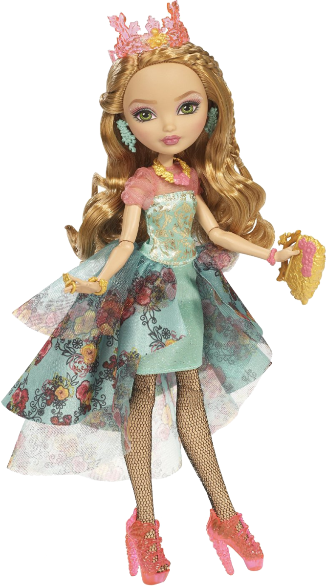 Кукла Mattel Ashlynn Ella Legacy Day Ever After High BJH49 SotMarket.ru 3170.000