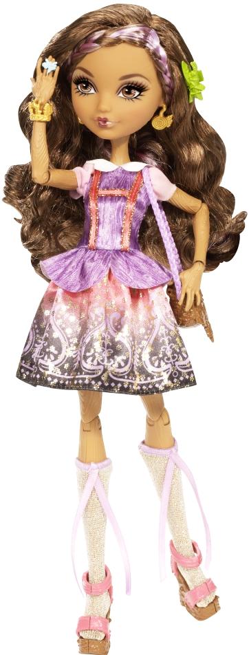 Кукла Mattel Ever After High Сидар Вуд BDB11 SotMarket.ru 2480.000