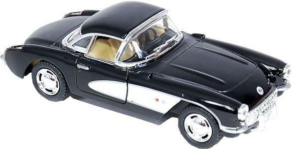 Автомобиль KINSMART Chevrolet Corvette (1957) 1:34 KT5316W SotMarket.ru 350.000