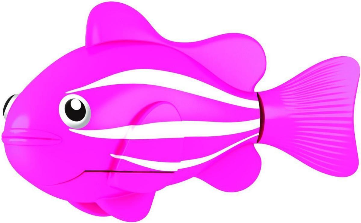 Микроробот ZURU ROBO FISH Purple Dottyback 2501-2