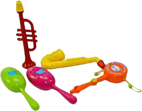 Музыкальный набор Shantou Gepai 625442 SotMarket.ru 160.000