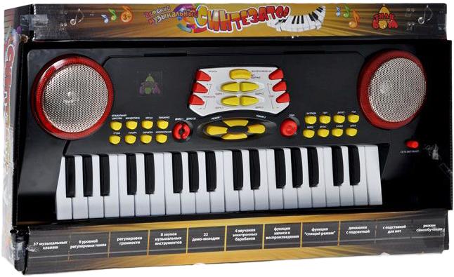 Тилибом Пианино 1 TOY Т80477 SotMarket.ru 1820.000