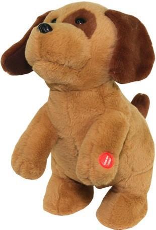 Ласковый щенок Музыкальные подарки YCEV-0214 SotMarket.ru 1350.000