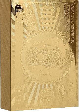 Карты игральные Эврика Доллар 95255 SotMarket.ru 540.000