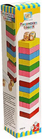 Винтик и Шпунтик Пизанская башня 8219 SotMarket.ru 370.000