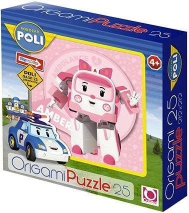 Оригами Robocar Poli 00161 SotMarket.ru 240.000