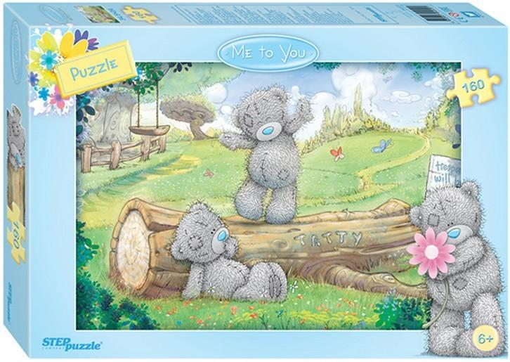 Step Puzzle Me to You 94029 SotMarket.ru 310.000