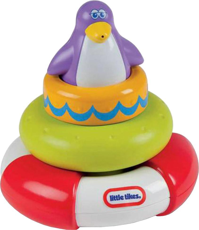 Пирамидка Little Tikes Пингвин 627996 SotMarket.ru 390.000