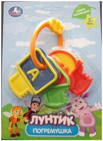 Лунтик. Буквы УМка RN21-L SotMarket.ru 190.000