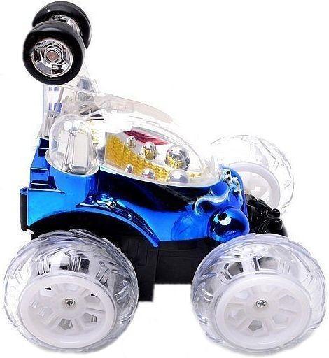 Joy Toy Перевертыш Безумные гонки 9435 SotMarket.ru 1270.000