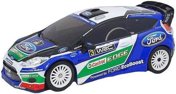 Машина Nikko Ford Fiesta WRC 1:14 142402A SotMarket.ru 3250.000