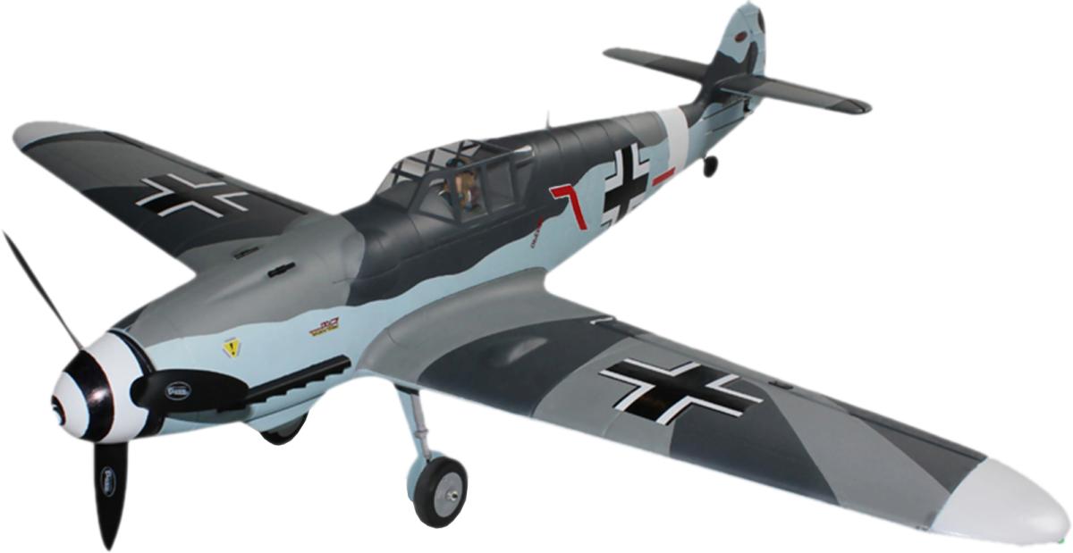 Dynam Messerschmitt Bf-109 RTF DY8951 SotMarket.ru 12930.000