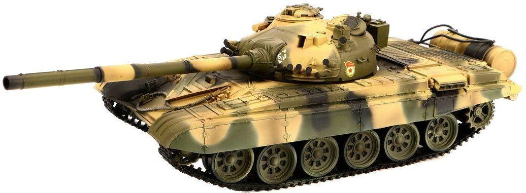 VsTank Pro Танк Т-72 М1 1:24 A03102999 SotMarket.ru 6280.000