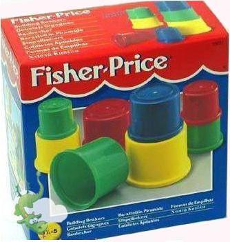 Развивающие стаканчики Fisher-Price 75601 SotMarket.ru 590.000
