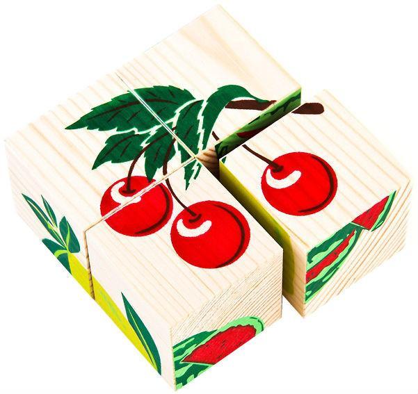 Фрукты-ягоды Томик 3333-2