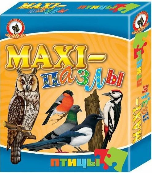 Русский Стиль Птицы 03530