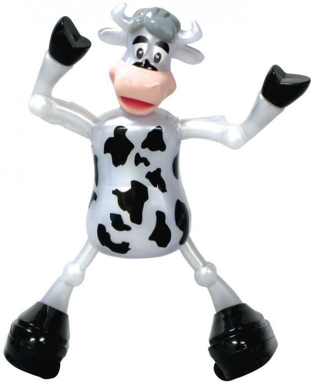 Танцующая корова Z WindUps 9075163 SotMarket.ru 150.000