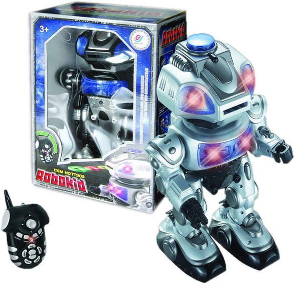 Игрушка-робот ROBOKID ТТ-903 SotMarket.ru 2470.000