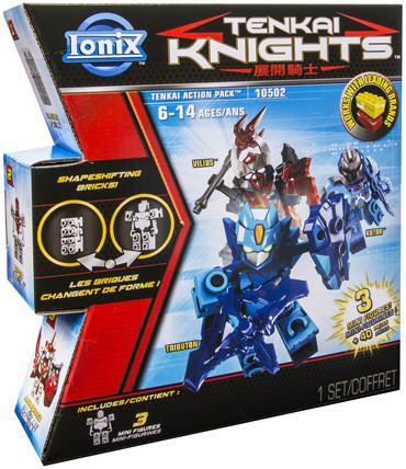 Spin Master Tenkai Knights 64708 SotMarket.ru 630.000
