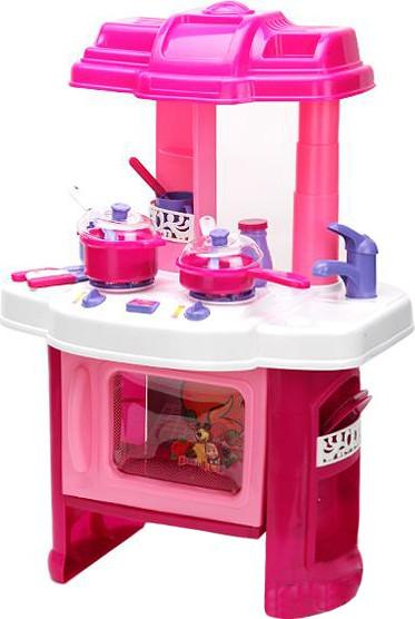 Кухня Играем вместе Маша и Медведь B526180-R1 SotMarket.ru 2220.000