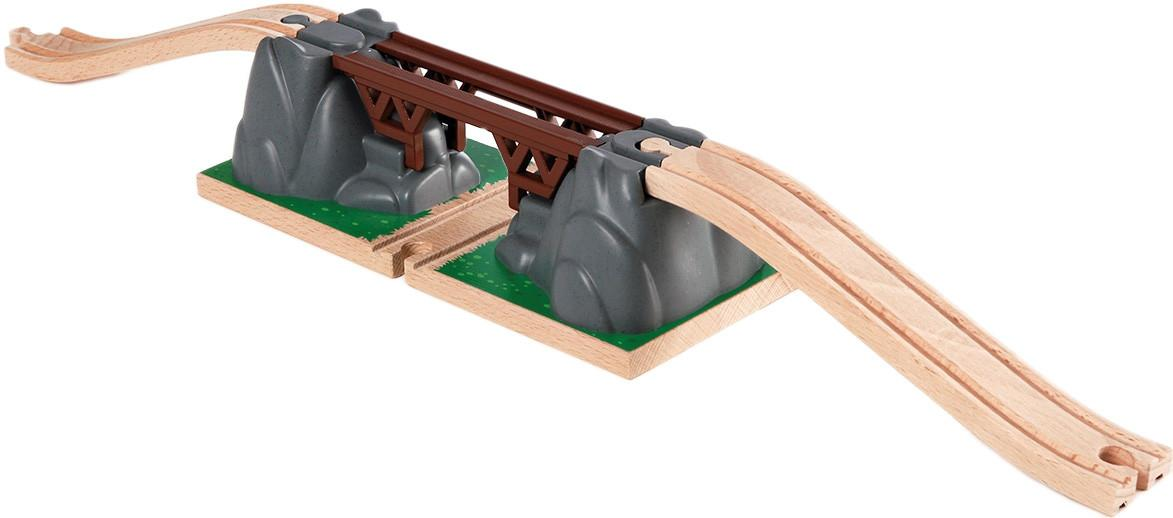 Падающий мост BRIO 33391 SotMarket.ru 1600.000