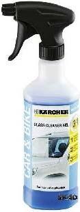 Гель Karcher Glass cleaner 3 в 1 500 мл SotMarket.ru 450.000