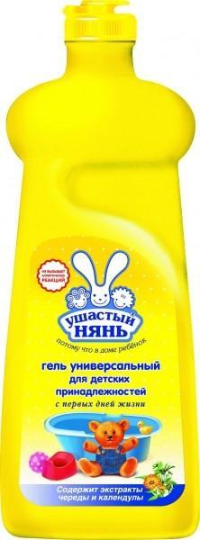 Гель Невская косметика Ушастый нянь, универсальный моющий 500 мл SotMarket.ru 160.000
