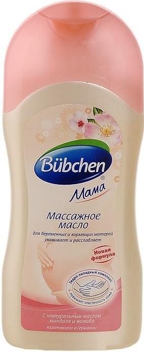 Масло Bubchen 03.01.01.09717 SotMarket.ru 490.000