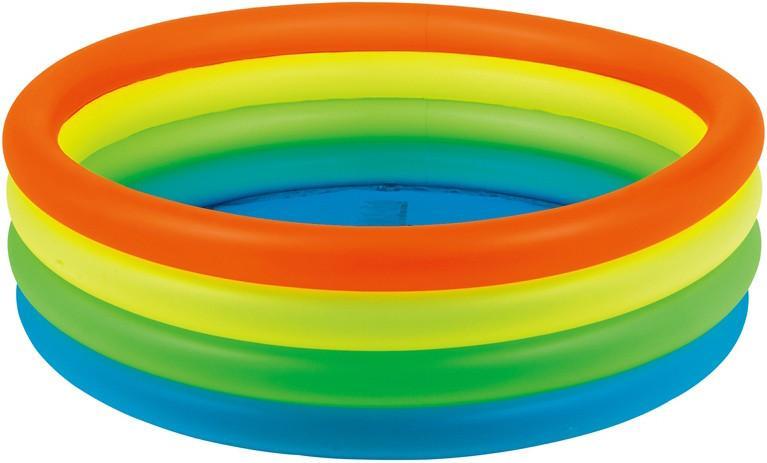 Детский бассейн Jilong Neon Fashion Pool JL010195NPF SotMarket.ru 690.000