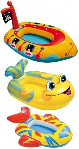 Надувная лодка Intex 59380 SotMarket.ru 1120.000