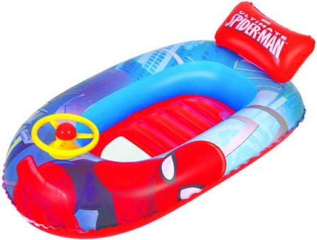 Надувная лодка Bestway Spider Man 98009 SotMarket.ru 330.000