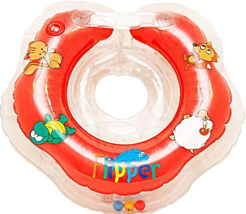 Круг для купания младенцев РОКСИ Flipper FL001-r SotMarket.ru 470.000