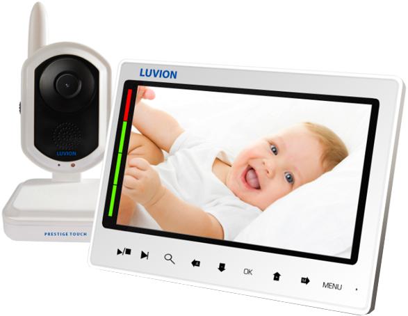 Видеоняня Luvion Prestige Touch SotMarket.ru 13670.000