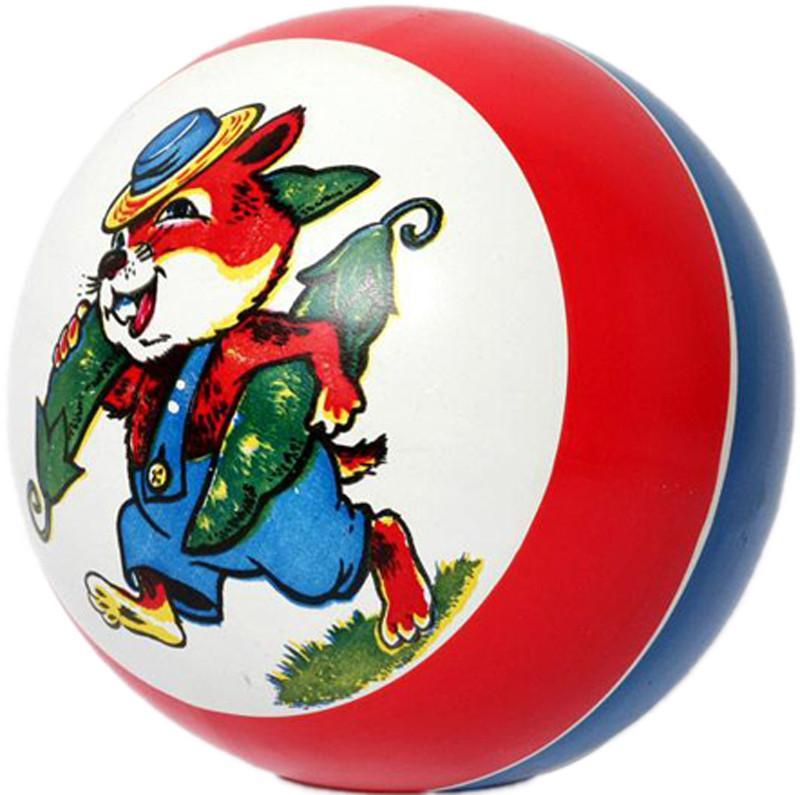 Мяч Русский Стиль ЯВ035983 SotMarket.ru 300.000