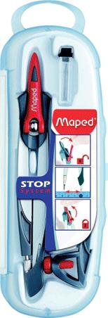 Готовальня Maped Stop System 196100 SotMarket.ru 500.000
