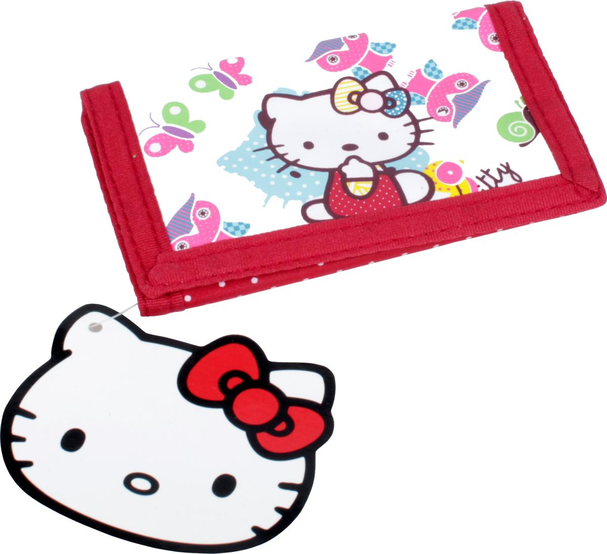 Кошелек Joumma Bags Hello Kitty Patchwork 2543901 SotMarket.ru 79.000