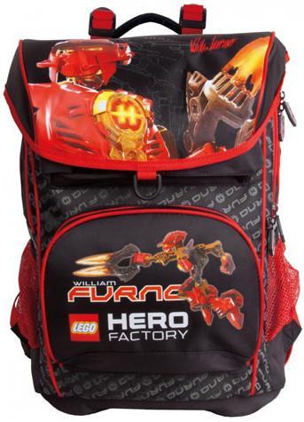 Рюкзак Lego Hero Factory 2 501012003 SotMarket.ru 2050.000