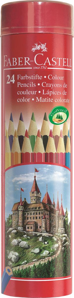 Карандаши Faber Castell 115827