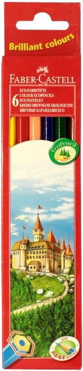 Карандаши Faber Castell Замок 120106 SotMarket.ru 55.000