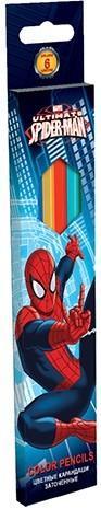 Карандаши КанцБизнес Spider-Man SMBB-US2-1P-6 SotMarket.ru 140.000