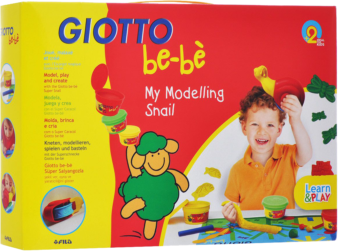Набор GIOTTO be-be 465200 SotMarket.ru 1500.000